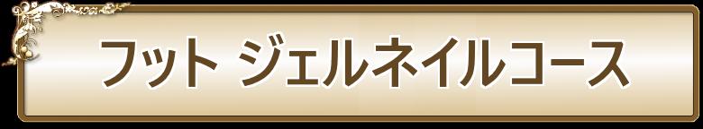 ネイルサロンLEEZ(リーズ)フットジェルネイルコース